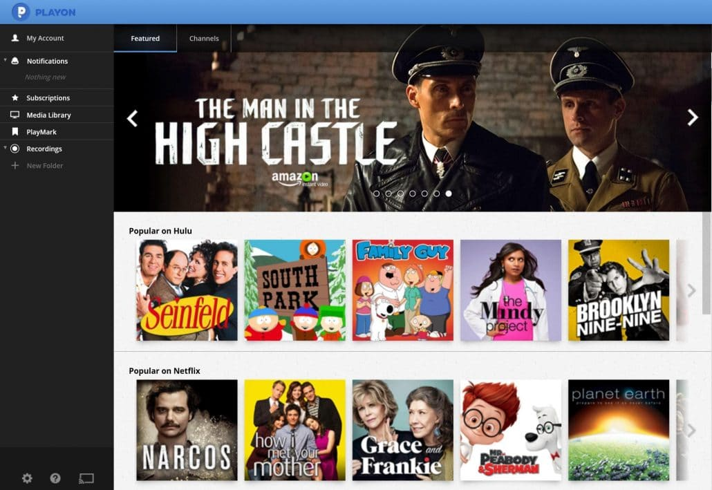 Download your digital library from Vudu, Amazon, etc – luvis se
